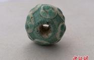 成都出土战国时期玻璃珠为中国先民自制