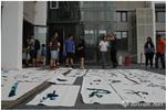 西什库艺术季:邀请当代艺术家走进社区