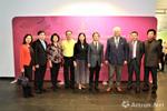 中国大芬作品展在柏林中国文化中心开幕