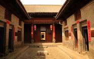丁村古建筑群(预备名单)