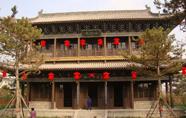 关圣文化建筑群(关帝庙)(预备名单)
