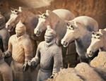 虚拟考古:秦始皇陵不只有兵马俑