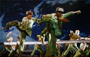 舞剧《天路》:为现实题材创作铺下坚实铁轨