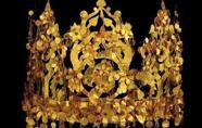 阿富汗文物全世界巡回展览 保护文物安全