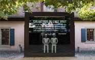 畸零人的呼喊—走访洛桑原生艺术博物馆