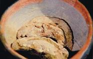从出土饺子窥见古人饮食文化