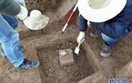 陕西蓝田发现上陈旧石器遗址 可追溯到212万年前
