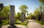 嘉兴:子城遗址公园建设全面铺开