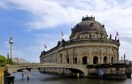 柏林博物馆归还纳粹掠夺的雕塑