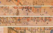 那么多汉宫图 乾隆帝最爱哪幅
