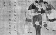 與蹴鞠相關的館藏文物