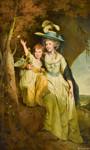 蘇富比西洋古典油畫進駐維多利亞·貝克漢姆倫敦精品店