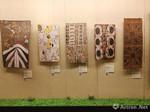 国家博物馆:澳大利亚原住民树皮画展