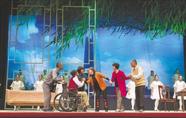 2018年全国基层院团戏曲会演:基层的声音,艺术的力量