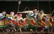 现实题材创作方向和民族民间舞创新发展