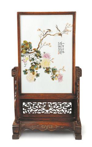 """民国艺术瓷器:令世界瞩目的""""现代官窑"""""""