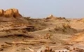 新疆罗布泊考古发现汉晋古城 推测为楼兰国都城