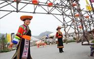 青海省独有的土族民俗风情
