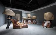 """汇聚东北力量 艺术展览""""在集结""""激活城市更新体验"""