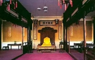 为什么皇帝的卧室不敢超过10平方米?