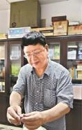 广州地质教授朱照宇:改写人类走出非洲后的历史