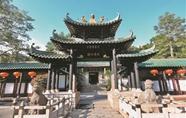 五仙观及岭南第一楼文物保养维护背后的文物故事
