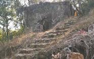 东源古城堡被疑为南越王赵佗屯兵处
