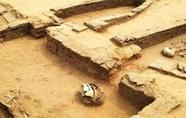 河北黄骅发现一处汉末三国时期多室砖式墓葬