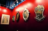 中國藝術市場:發展與反思