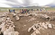 呼斯塔考古五年:艰辛与惊喜并存