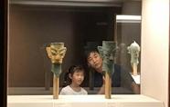 古蜀华章——四川古代文物菁华展在国博开幕
