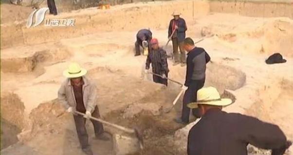山西陶寺遗址确认宫城存在 系迄今考...