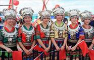 2018·湖南(南山)六月六山歌节隆重开幕