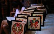 安徽大学生暑期赴宣城市水东古镇调研民俗