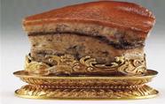 乾隆皇帝的年菜:元日宴