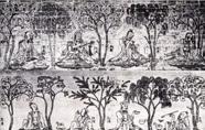 南京博物院里的三件珍贵文物