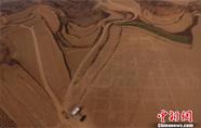 陕西省级文物保护单位总数达1131处