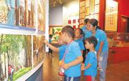 海南农垦博物馆成海南学子暑期活动好去处