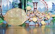 博鳌国际舞蹈艺术节北京区初选入围季隆重举行