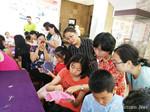 """济南市博物馆举办""""针线世界·鲁绣讲座与体验活动"""""""