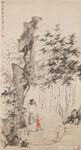 扬州画派与人物画:不仅仅是简约古拙画风的影响