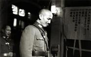 哪一战蒋介石亲上前线指挥 说着说着眼泪就流下来