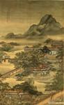 天津博物馆:清代中期宫廷与扬州画派中的绘画脉络
