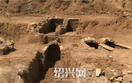一眼千年!新昌发现30多座古墓葬