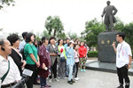 天津博物馆:建立一支有效的志愿者队伍