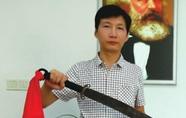 苏州收藏爱好者以文物记载历史