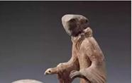 徐州博物馆117件汉代文物现身新疆博物馆