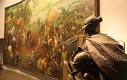 访广东省博物馆:领略走在对外交流前沿的广东