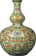 乾隆瓷是时代的产物