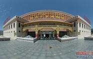 热贡艺术:海拔两千五百米的世界级非遗